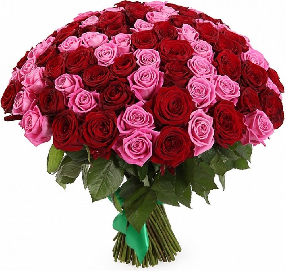 Открытки шикарных букетов роз