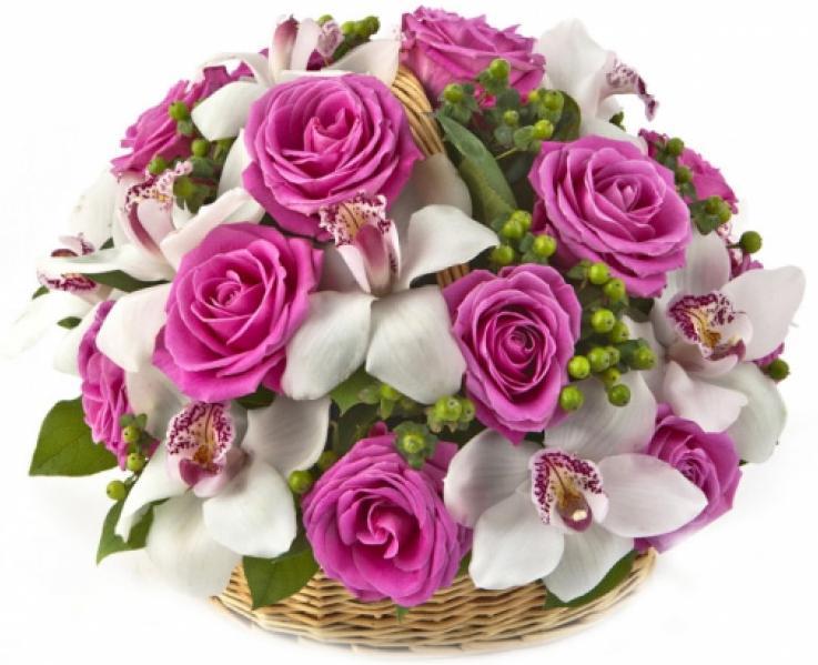 Юг самара доставка цветов — photo 6